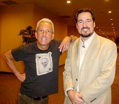 Bobby slayton the pitbull of comedy and Rob Simone