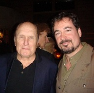 Robert Duvall picture Rob Simone