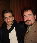 Jake Gyllenhaal picture Rob Simone